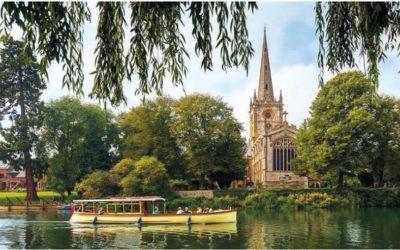 Viaje de inmersión lingüística en Stratford Upon Avon