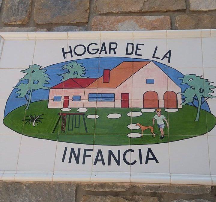 Visita de 4º de ESO a la Casa Cuna de Cartagena