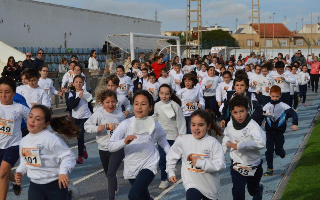 Cross Solidario 2019