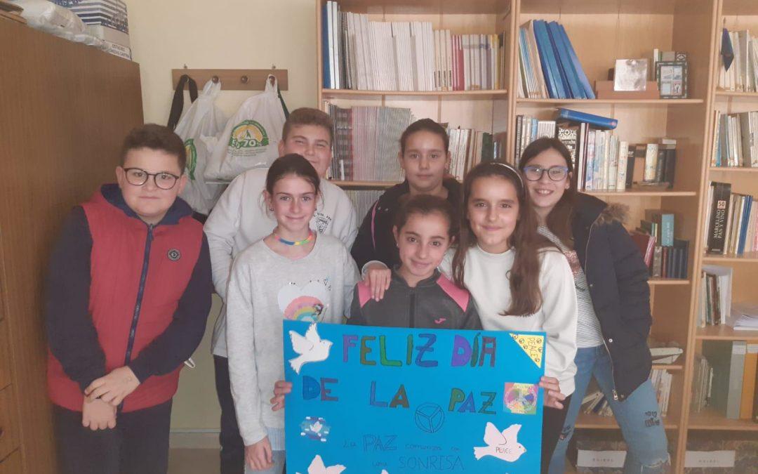 Amigos Vedruna-Día de la Paz 2020