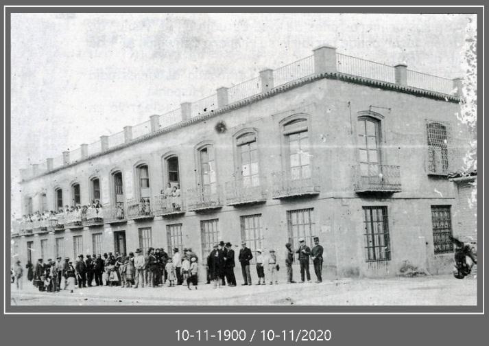 120 años educando en La Unión