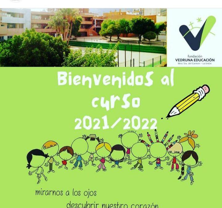 Curso 2021 2022